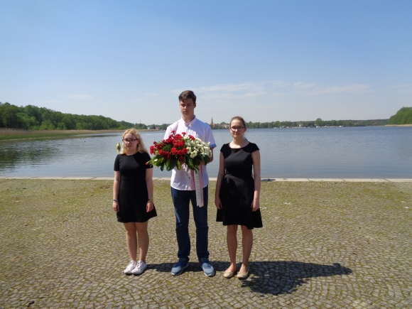 Ravensbrück – lekcja historii MNS–CDP