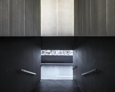 Centrum Dialogu Przełomy - Muzeum Narodowe w Szczecinie - KWK Promes Robert Konieczny (fot. Juliusz Sokołowski)