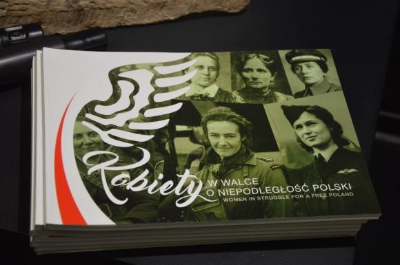 Kobiety w walce o niepodległość Polski