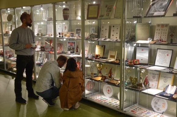 PCK – Historia znana i niezapomniana na przestrzeni 100 lat